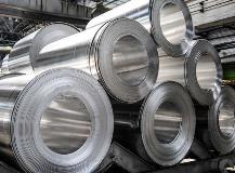 Stainless Steel & Aluminum